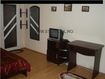 Apartament cu 1 camera de inchiriat in zona Mircea cel Batran Mircea cel Batran