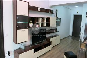 Apartament cu 2 camere modern  Tatarasi- Spital Neurochirurgie