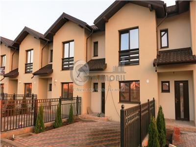 House for sale in Valea Lupului