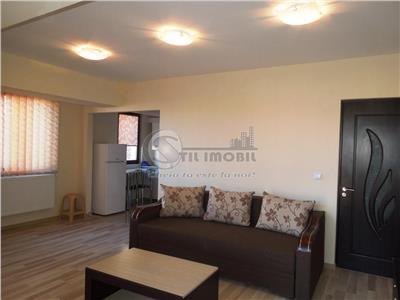 Apartament cu 2 camere de inchiriat in zona Nicolina