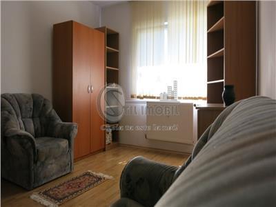 Apartament cu 1 camera de inchiriat in zona Baza 3-Carrefour Baza III