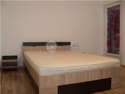 Apartament cu 1 camera de inchiriat in zona Nicolina