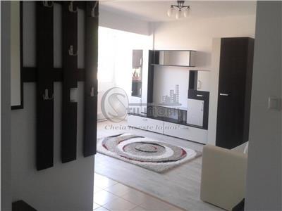 Apartament cu 3 camere de inchiriat in zona Pacurari