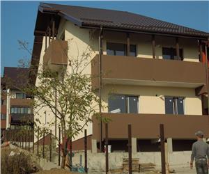 Casa Magnoliei