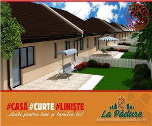 Casa La Padure