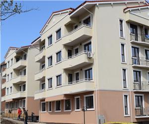 Sun City Residence Iasi