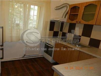 Apartament cu 1 camera de inchiriat in zona Podu Ros