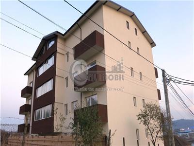 Apartament cu 3 camere de vanzare in zona Pacurari