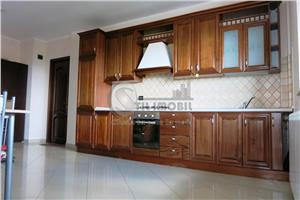 Apartament cu 3 camere  bloc tip vila  Nicolina - Aleea T Neculai