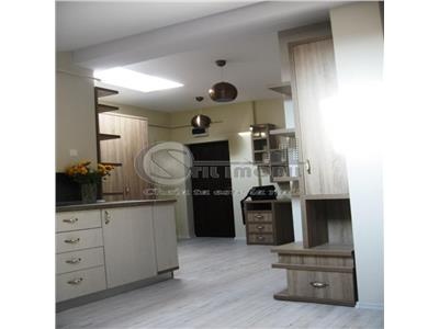 Apartament cu 2 camere de inchiriat in zona Tatarasi