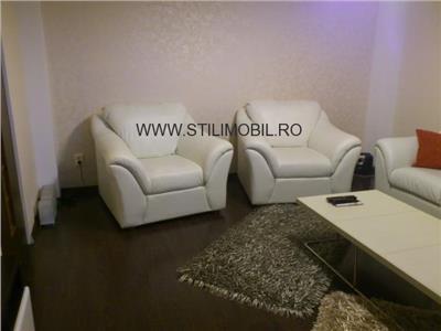 Apartament cu 2 camere ultramodern Tatarasi