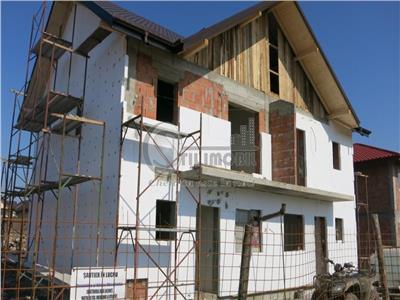 Casa/Vila de vanzare in zona Popas Pacurari