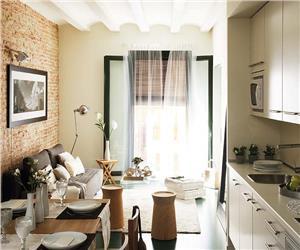 Apartament 1 camera tip 1 bloc 2015 Pacurari