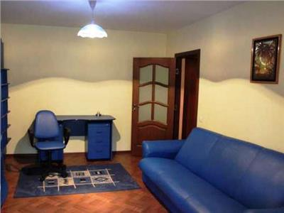 Modern Centru 2 camere decomandat