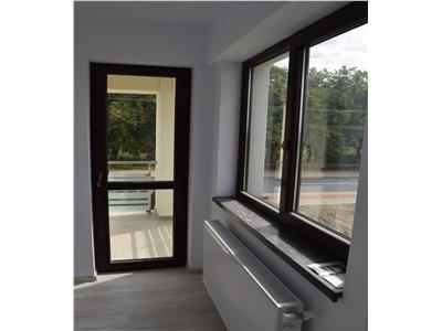 Apartament o camera Model 2