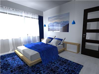 Apartament 2 camere 60mp Tip 4