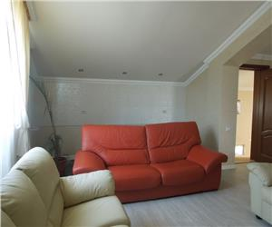 Apartament 3 camere tip 1 Nicolina Your Family