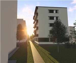 Apartament 2 camere tip 1 Canta