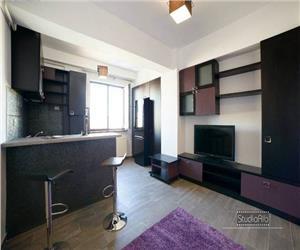 Apartament 1 camera  Palas - United Business Center - AMAZON