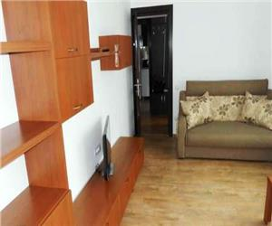 Podul de Fier apartament modern 2 camere decomandat