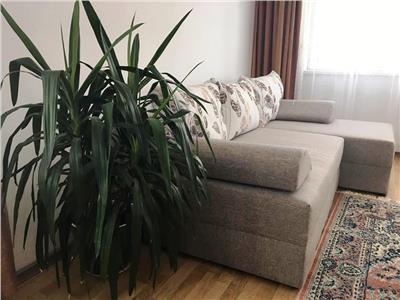 Apartament 1 camera decomandat Bloc nou Pacurari
