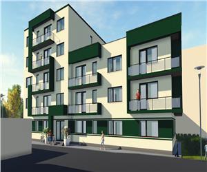Apartament 3 camere tip 1 Canta