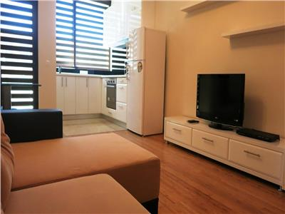 Apartament 1 camera ultramodern Copou - Bloc nou 2015