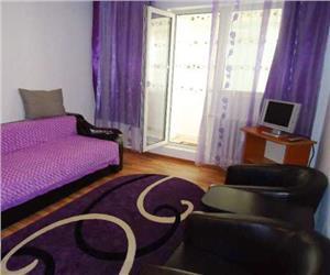 Centru Civic Moldova Mall apartament cu 2 camere decomandat