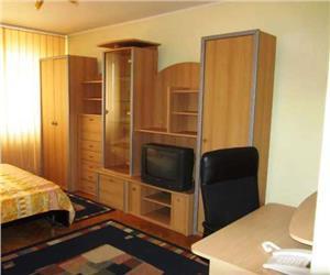 Centru Independentei 3 min de UMF apartament 2 camere decomandat