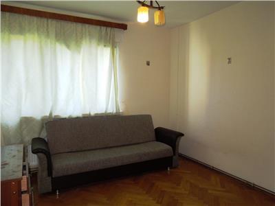 Apartament 3 camere decomandat Copou - 5 min Univ. Al I.Cuza