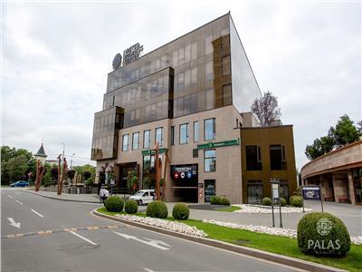 Apartament 1 camera bloc nou central Palas - United Business Center
