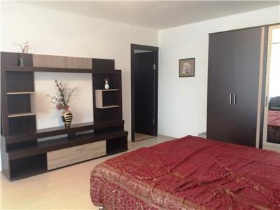 Apartament 1 camera 45 mp bloc nou Copou -3 min de Univ.Al.I.Cuza