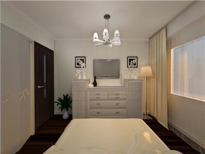 Apartament 2 camere Tip 1
