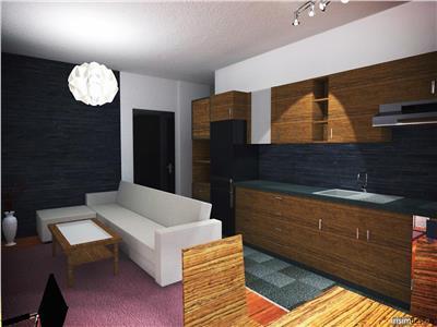 Apartament 2 camere 40mp Copou
