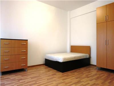 Apartmaent 1 camere mobilat modern , parcare privata