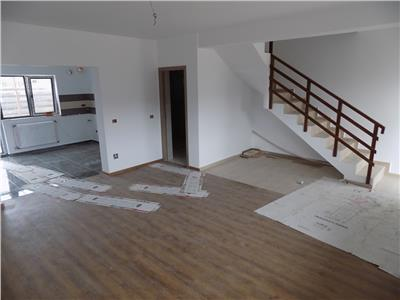 Apartament 4 camere - la vile insiruite Capat Cug