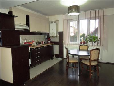 Apartament 2 camere modern bloc nou cu parcare privata Tatarasi