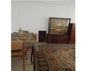 Apartment to let in Podul de Fier
