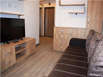 Apartament 1 camera NOU Pacurari - Moara de foc