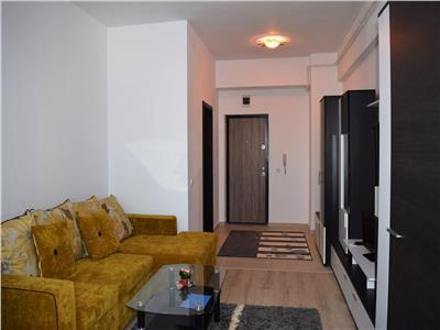 Apartament 1 camera Pacurari - Concept Residence