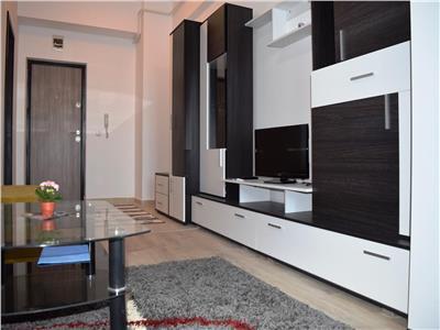 Apartament 1 camera , modern Bloc 2016 Pacurari - Moara de foc Pacurari