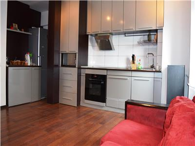 Apartmaent 1 camera , finisaje de lux Podu Ros - Central