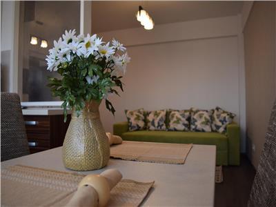 Apartament 2 camere  Copou - Iasi - Mutare imediată