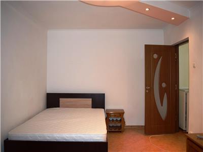 Apartament 1 camera , tip decomandat cu CT noua Dacia