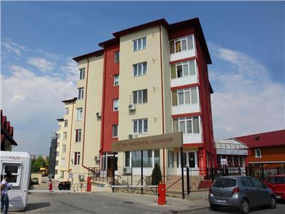 Apartment 2 camere Bloc nou 2015 Penta Rezidential Tatarasi Tatarasi
