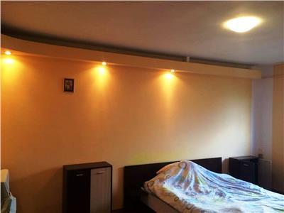 Apartament 2 camere Pacurari - 10 min de Univ Al .I Cuza Pacurari