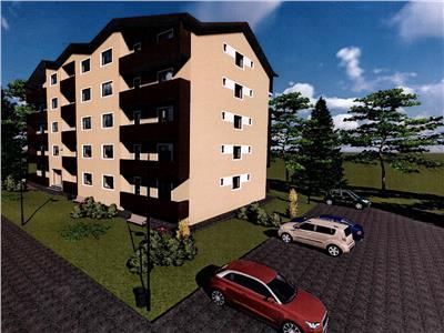 Apartament 1 camera, bloc nou, Popas Pacurari