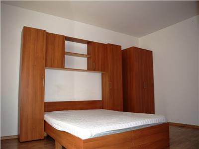 Apartament 1 camera Bucium 200 E