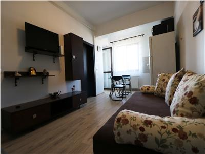 Apartament 2 camere  Palas Mall - AMAZON  UBS