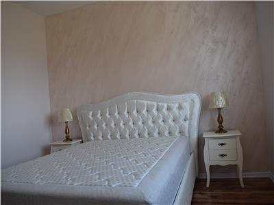 Apartament 2 camere Bucium OMV